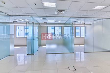 Office for Rent in Dubai Investment Park (DIP), Dubai - Fully Fitted Offices