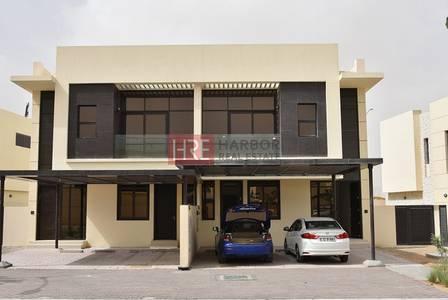 3 Bedroom Villa for Rent in DAMAC Hills (Akoya by DAMAC), Dubai - Single Row 3BR + Maid's Room in Brookfields