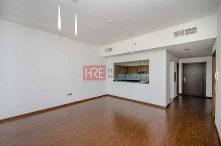 1 Bedroom Flat for Rent in Jumeirah Village Circle (JVC), Dubai - Brand New Vacant 1BR + 1 Month Rent Free! 6 Cheques