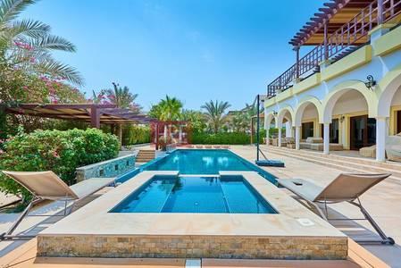 5 Bedroom Villa for Sale in The Villa, Dubai - Value for Money! Stunning Marabella 5BR + Pool + Garden