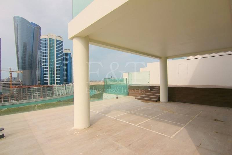 2 Seaview by the Beach 3B Penthouse+Jacuzi