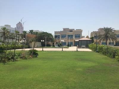 5 Bedroom Villa for Sale in Marina Village, Abu Dhabi - Luxury 5BR villa with sea view and Pool