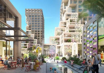 2 Bedroom Flat for Sale in Al Reem Island, Abu Dhabi - PIXEL. The Most Ambitious Project in AUH