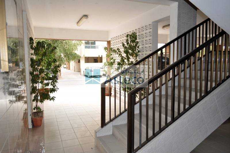 2 One month rent free 2 B/R in Muteena  with parking