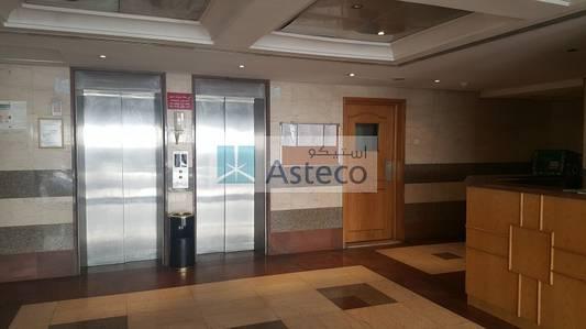 Studio for Rent in Bur Dubai, Dubai - Studio apartment closer to Bur Juman metro Station