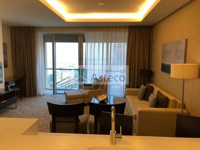 1 Bedroom Apartment for Rent in Downtown Dubai, Dubai - 1 BR Apartment | The Address Dubai Mall