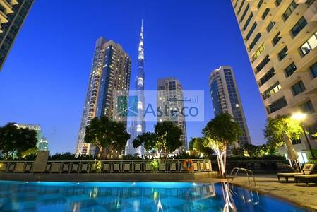 Studio for Sale in Downtown Dubai, Dubai - Investment In Downtown | 29 BLVD | Studio