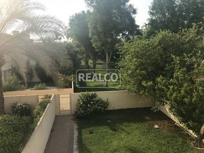 3 Bedroom Villa for Sale in The Springs, Dubai - Type 3M Spring 7  Full Park view  Near pool  Park  Vacant