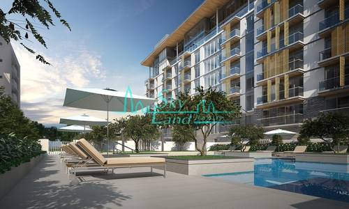2 Bedroom Penthouse for Sale in Mohammad Bin Rashid City, Dubai - CONTEMPORARY 2 BEDROOM DUPLEX PENTHOUSE IN HARTLAND GREENS