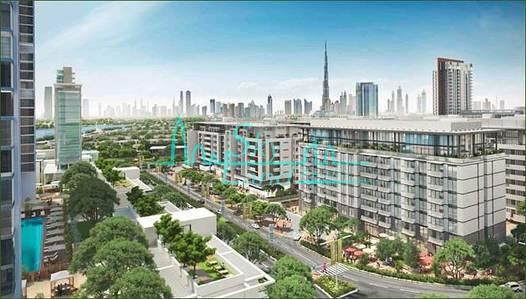 3 Bedroom Penthouse for Sale in Mohammad Bin Rashid City, Dubai - LUXURY 3 BEDROOM DUPLEX PENTHOUSE IN SOBHA HARTLAND GREENS