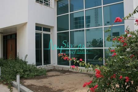 5 Bedroom Villa for Sale in Al Sufouh, Dubai - Triplex Modern 5 BR villa with private pool