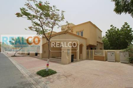 2 Bedroom Villa for Sale in The Springs, Dubai - Springs Type 4M 2bed+study Back to Back