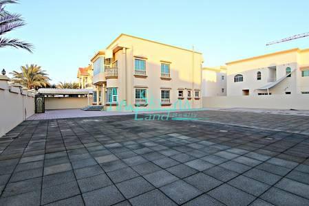 فيلا تجارية 5 غرفة نوم للايجار في المنارة، دبي - COMMERCIAL VILLA FOR A NURSERY IN AL MANARA