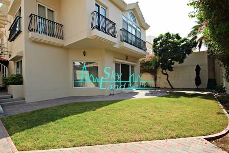 4 Bedroom Villa for Rent in Umm Suqeim, Dubai - BEAUTIFUL VERY SPACIOUS COMMERCIAL VILLA IN UMM SUQEIM 2