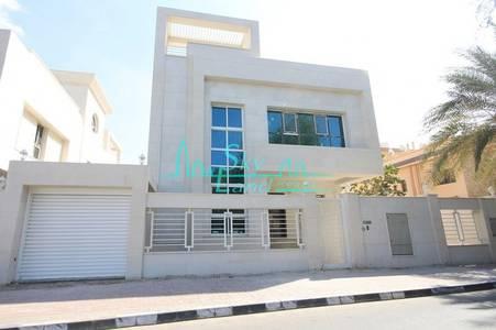 5 Bedroom Villa for Rent in Umm Suqeim, Dubai - BRAND NEW COMMERCIAL VILLA WITH POOL FOR RENT IN UMM SUQEIM 1