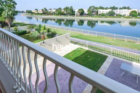 3 Bedroom Villa for Rent in The Springs, Dubai - Stunning View | Large Plot | 2E | Vacant