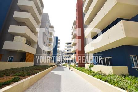 1 Bedroom Flat for Sale in Al Reef, Abu Dhabi - Spacious Type C 1BR apt with Facilities!