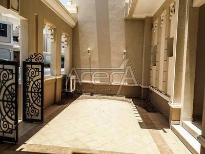 Villa for Rent in Corniche Road, Abu Dhabi - Fitted Commercial Villa Strategically Located! Ready to Move in on Corniche!