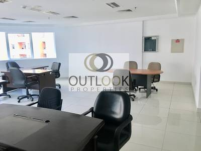 Office for Rent in Al Barsha, Dubai - A SUITABLE OFFICE SPACE AVAILABLE FOR RENT