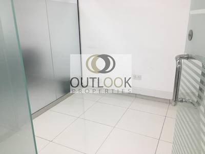 Office for Rent in Al Barsha, Dubai - space for office with 2 rooms partition for rent