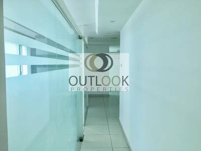 Office for Rent in Al Barsha, Dubai - 2 ROOMS PARTITION OFFICE SPACE FOR RENT AT YES BUSINESS CENTRE