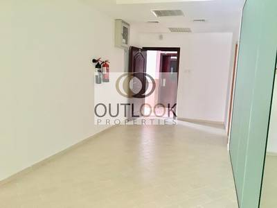 Office for Rent in Al Barsha, Dubai - 1 ROOM PARTITION OFFICE AVAILABLE FOR RENT IN BARSHA VALLEY