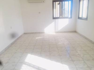 1 Bedroom Flat for Rent in Al Muroor, Abu Dhabi - VERY EXCELLENT BEDROOM AND LIVING ROOM IN AL MUROOR ONLY 4000 /2 PAYMENTS