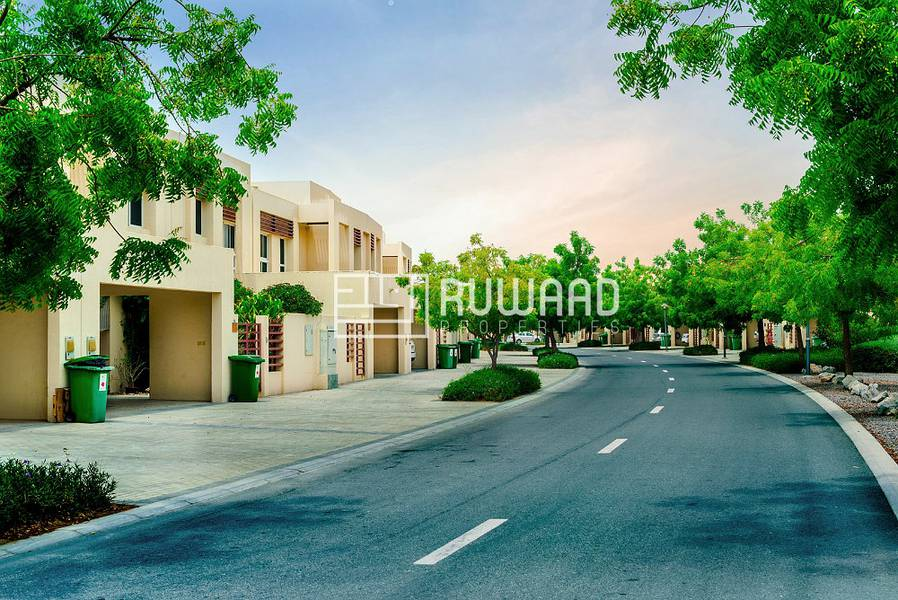 Furnished 3 Bedroom  for Rent in Malibu, Mina Al Arab