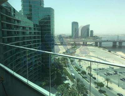 2 Bedroom Flat for Rent in Dubai Festival City, Dubai - Beautiful 2 BR   1 Month Free   4 Cheques