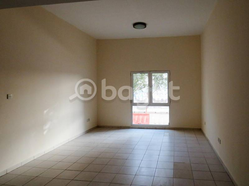 LIMITED TIME OFFER! Cheap Unfurnished 1 Bedroom Available in Mediterranean Cluster