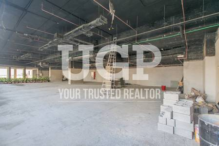 Shop for Rent in Al Reem Island, Abu Dhabi - High end Retail space in Prime Location!