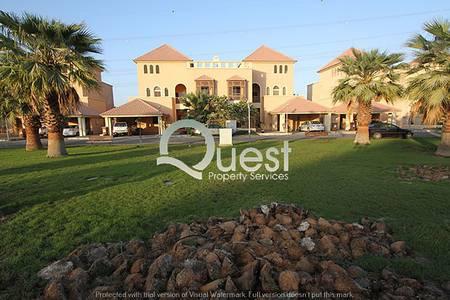 3 Bedroom Villa for Rent in Sas Al Nakhl Village, Abu Dhabi - 3BR Villa in Sas Al Nakhl Village!