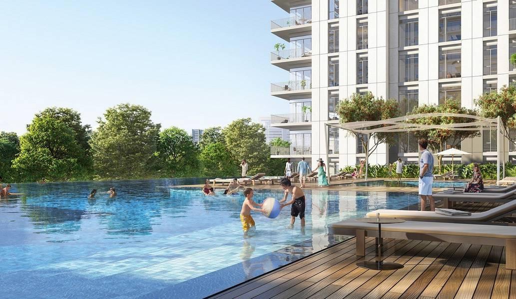 2 Park Ridge Dubai Hills | 3 yrs post- handover