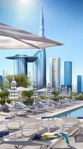 9 Rove City Walk From AED 733,888* | 8% ROI*