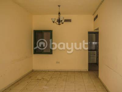 1 Bedroom Flat for Rent in Al Nahda, Sharjah - 1 MONTH FREE**12 CHQS**1BHK WITH BALCONY IN JUST 25K NEAR LULU IN AL NAHDA SHARJAH CALL HASSAN