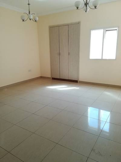Studio for Rent in Al Nahda, Sharjah - STUDIO WITH WARDROBE IN JUST 22K NEAR SAHARA WALKING BRIDGE**(RAMADA HOTEL) AL NAHDA SAHARJAH