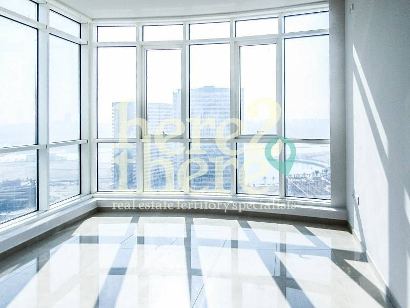 10 2months Free !! Brand New 2BR Apartment in Reem Island