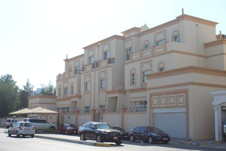 Studio for Rent in Al Bateen, Abu Dhabi - Convenient and Clean Studio Ready to Move in!