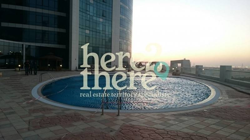 2 Grab the Best Deal Now in the Market 1BR in Hydra Avenue