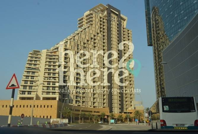 Move in Now in Fabulous 3BR Apt in Mangrove Place