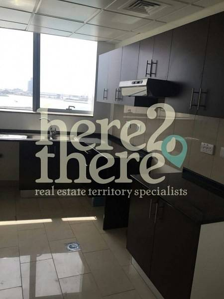 11 Refreshing Sea View 2BR Apt in Al Reem
