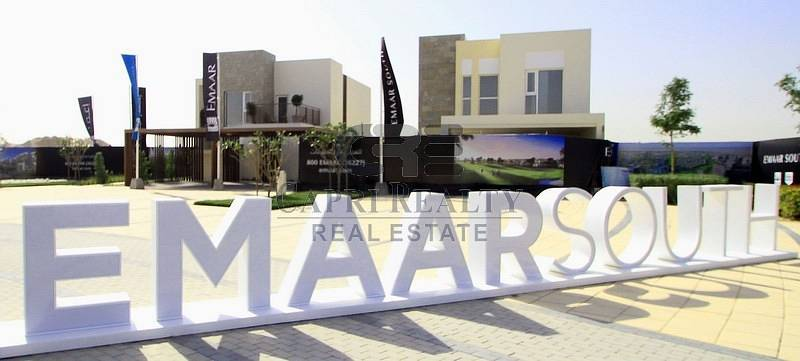 10 EMAAR |PAY IN 5 YRS|CHEAPEST PRICED VILLA