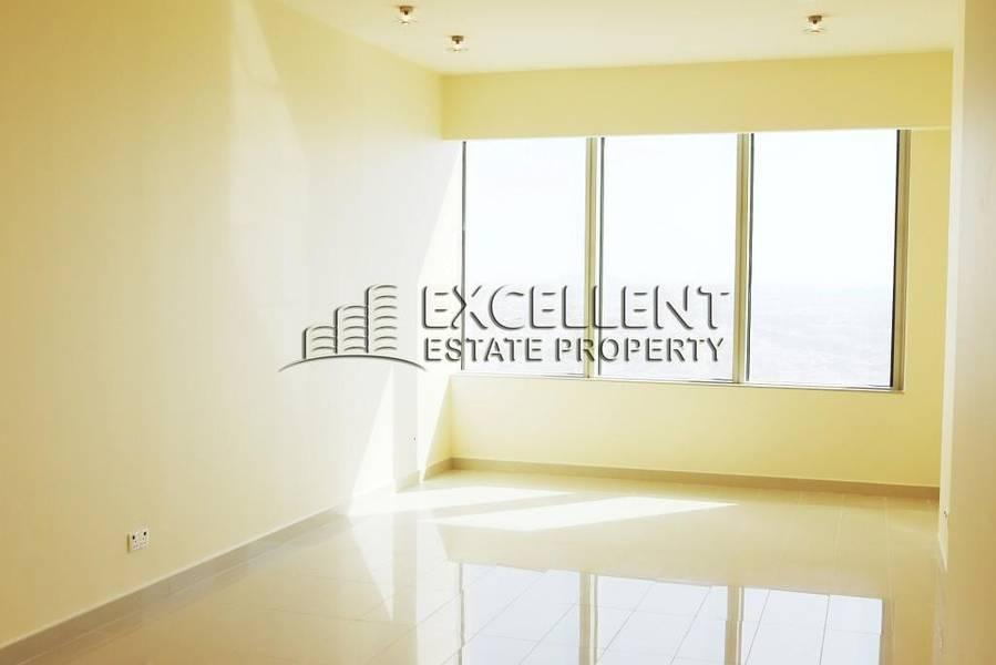 2 Elegant 2 Master Bedroom Flat with Full Facilities