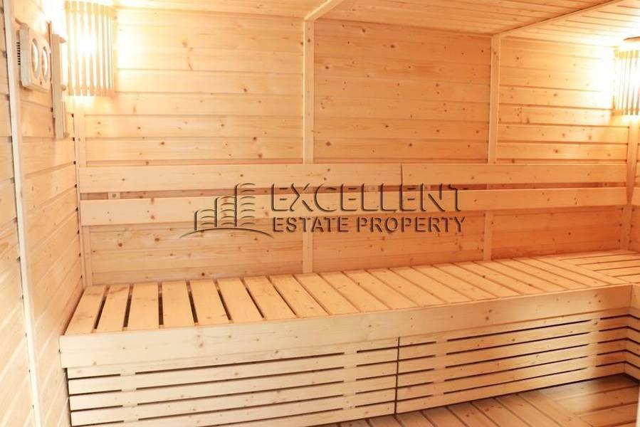15 Elegant 4 Master Bedroom Flat with 2 Parking