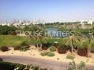 3 Bedroom Villa for Rent in Emirates Hills, Dubai - Full Golf Course View/available now/negotiable