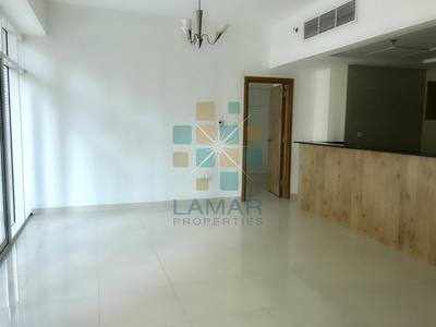 1 Bedroom Flat for Rent in Dubai Marina, Dubai - Best Layout - Large 1BR with Marina view