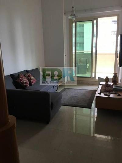 1 Bedroom Flat for Rent in Dubai Marina, Dubai - Furnished 1BHK for rent in Dream  1 Marina AED65K