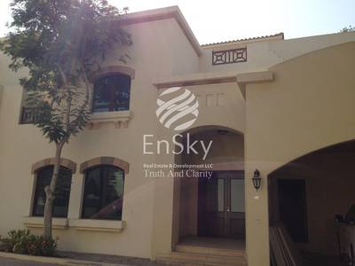 5 Bedroom Villa for Rent in Eastern Road, Abu Dhabi - Spacious 5BR Villa Near AL Seef Mall Ready to Move In.