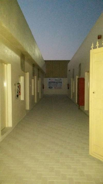 Labour Camp for Rent in Dhadna, Fujairah - Dibba industrial area