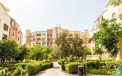 1 Bedroom Flat for Sale in Discovery Gardens, Dubai - Type U I Spacious 1 bed for SALE in Discovery Garden